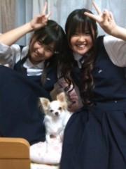 櫻井杏美 公式ブログ/友達 画像2