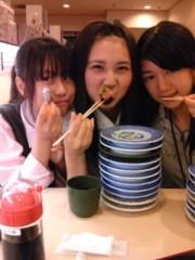 櫻井杏美 公式ブログ/なう。 画像1