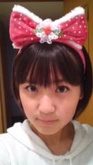 櫻井杏美 公式ブログ/かちゅーしゃ 画像1
