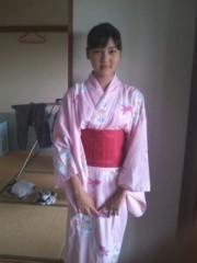 櫻井杏美 公式ブログ/わくわくですよ〜 画像1