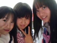 櫻井杏美 公式ブログ/よった〜 画像1