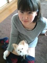 櫻井杏美 公式ブログ/びゅんびゅん 画像2