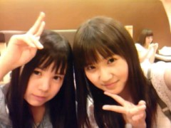 櫻井杏美 公式ブログ/Mogu2☆ 画像1