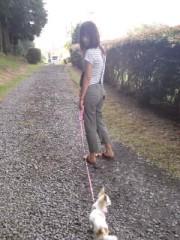 櫻井杏美 公式ブログ/朝。 画像1