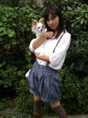 櫻井杏美 公式ブログ/愛犬 画像2