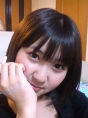 櫻井杏美 公式ブログ/ラブラブ 画像2