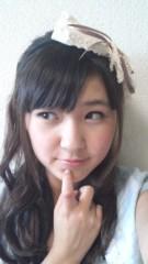 櫻井杏美 公式ブログ/おたのしみ 画像1