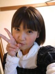 櫻井杏美 公式ブログ/さむさむ 画像1