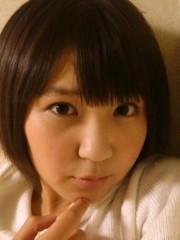 櫻井杏美 公式ブログ/憧れ 画像1