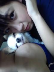 櫻井杏美 公式ブログ/おやすみなさい 画像1