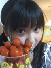櫻井杏美 公式ブログ/とまと 画像1