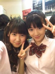 櫻井杏美 公式ブログ/\本当にありがとうございました/ 画像1