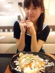 櫻井杏美 公式ブログ/ロケ。 画像1