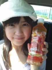 櫻井杏美 公式ブログ/\ただいま/ 画像1