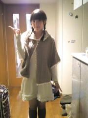 櫻井杏美 公式ブログ/連続 画像1