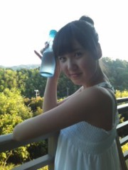 櫻井杏美 公式ブログ/月明り 画像1