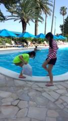 OZ 公式ブログ/娘達と夏リゾート 画像1