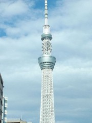 OZ 公式ブログ/スカイツリー&東京タワー 画像1