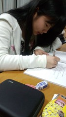 OZ 公式ブログ/春休みの宿題 画像2