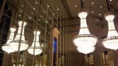 OZ 公式ブログ/ホテルでランチ 画像1