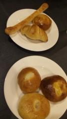 OZ 公式ブログ/パン食べ放題! 画像1