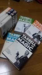 OZ 公式ブログ/MAGIC本 画像1