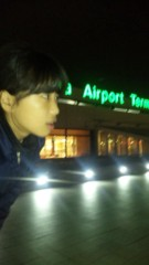 OZグレートライブ、ズキトモ揃って。 公式ブログ/成田国際空港! 画像1