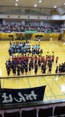 OZ 公式ブログ/バド大会 画像1