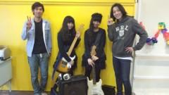 OZ 公式ブログ/スタジオ撮影 画像3
