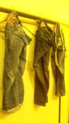 OZグレートライブ、ズキトモ揃って。 公式ブログ/誰のジーンズ? 画像1