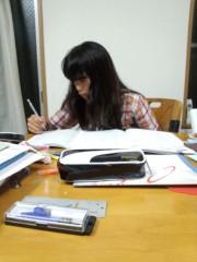 OZ 公式ブログ/じっくりいっしょに受験勉強 画像1