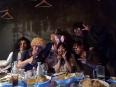 OZ 公式ブログ/渋谷でボウリング 画像1