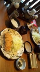 OZ 公式ブログ/平田牧場にて 画像1