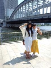 OZ 公式ブログ/家族で記念撮影 画像1