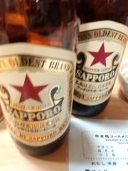 OZグレートライブ、ズキトモ揃って。 公式ブログ/渋谷にて 画像1