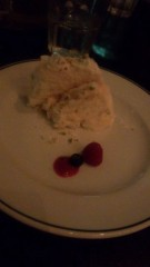 OZ 公式ブログ/美味しい大人のディナー 画像3