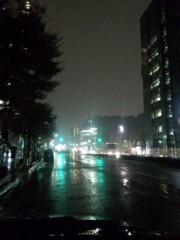 OZ 公式ブログ/今日は雨? 画像1