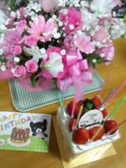 OZ 公式ブログ/お誕生日おめでとう 画像2