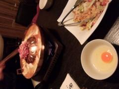 OZ 公式ブログ/焼き鍋 画像1