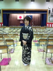 OZ 公式ブログ/祝卒業式 画像1