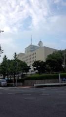OZ 公式ブログ/NHKへ。 画像1