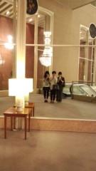 OZ 公式ブログ/ホテルでランチ 画像3