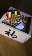 OZ 公式ブログ/福豆、福銭! 画像2