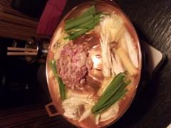 OZ 公式ブログ/焼き鍋 画像2