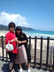 OZ 公式ブログ/キレイな海でボディボード! 画像1