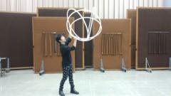 OZ 公式ブログ/NHKでリハ 画像3