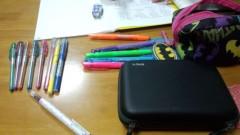 OZ 公式ブログ/カラーペン 画像1