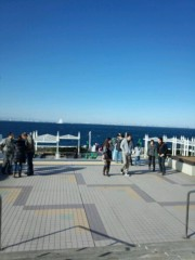 OZ 公式ブログ/海ほたる 画像1