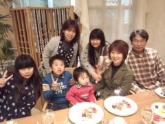 OZ 公式ブログ/happy Birthday 画像3