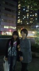 OZ 公式ブログ/夜道を三人で… 画像2